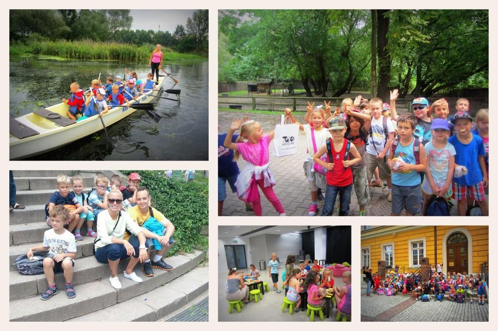 98 kolaż półkolonia lato 2014